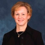 Pam Barrett, EVP Organizational Excellence