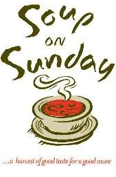 Soup on Sunday logo_50