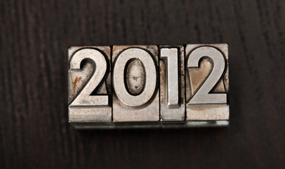 2012 for blog