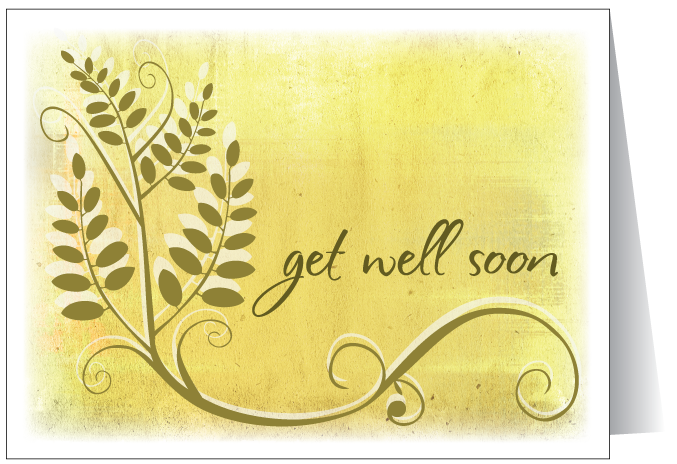 greeting cards hospice matters