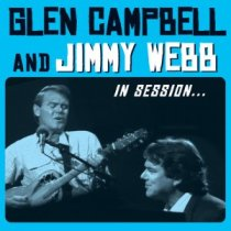 Glenn Campbell and Jimmy Webb