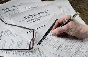 health care planning