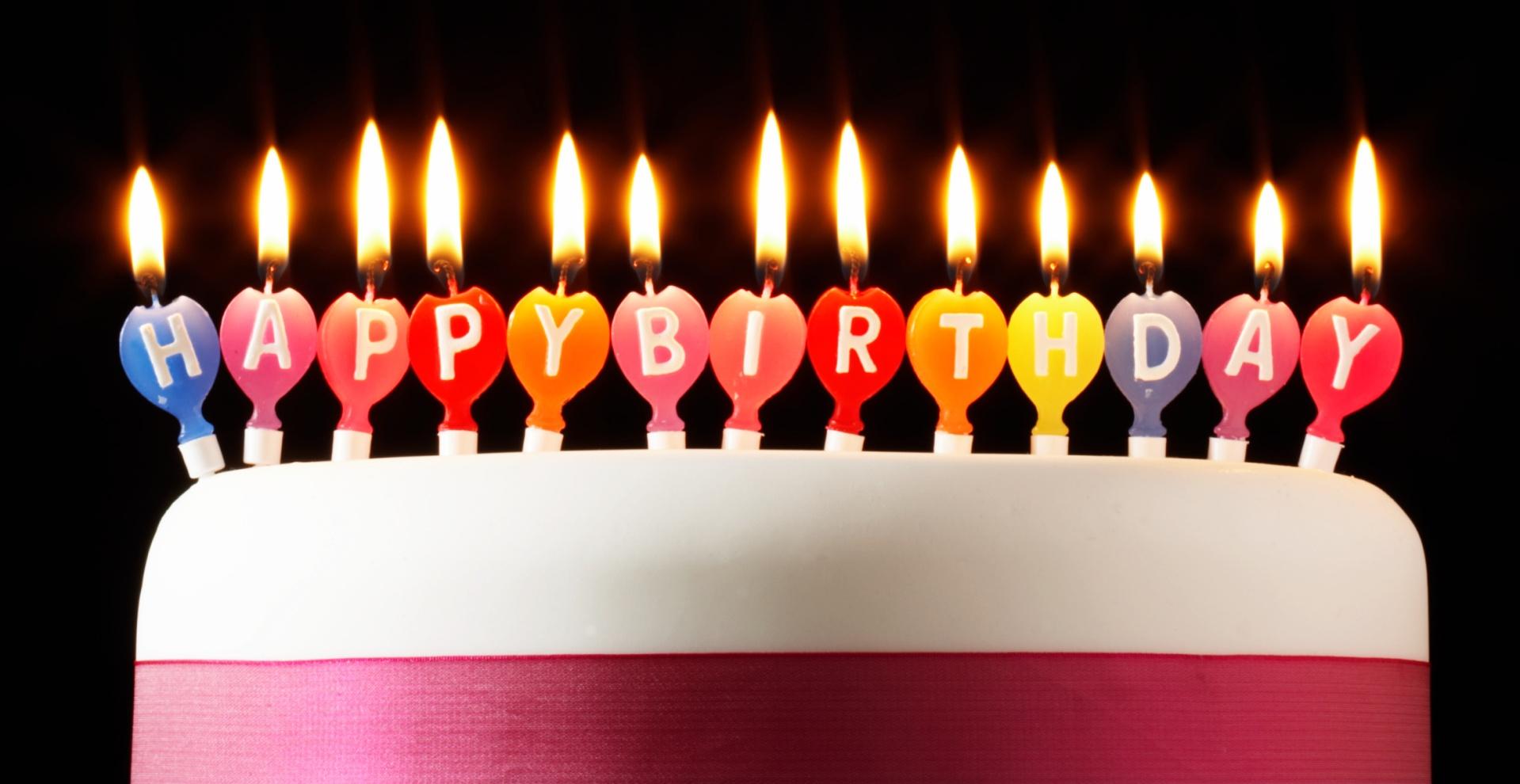 Birthday Hospice Matters